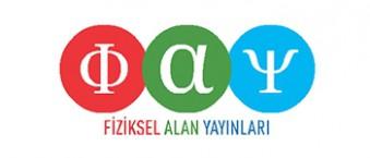 Fiziksel Alan Yayınları